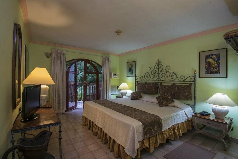 El Bosque Hotel Havana
