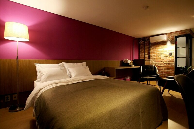 M Motel Songtan