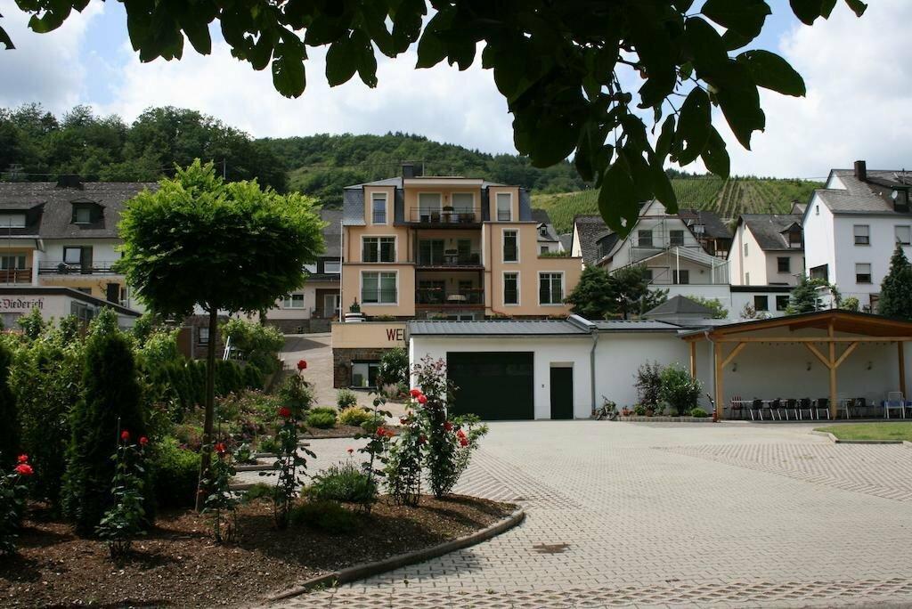 hotel — Weingut Goeres — Rhineland-Palatinate, photo 2