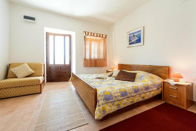 Fisherman's Guest house Galeb