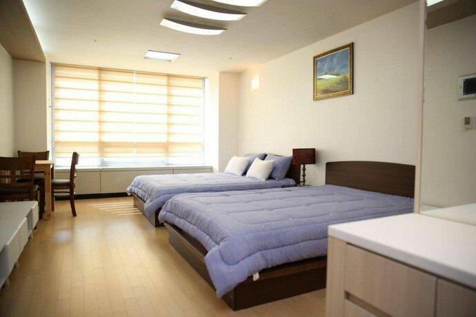 Korea Guest House