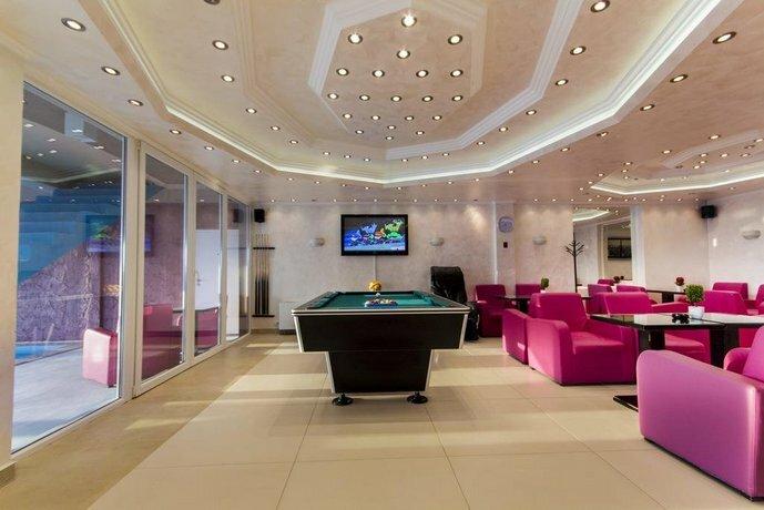 Hotel Miami SPA and Wellness