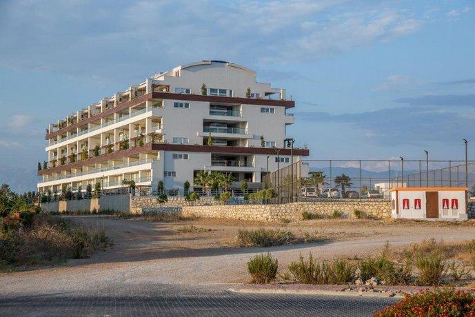 Babylon Beach Residence
