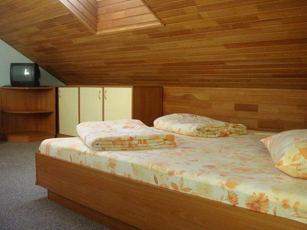 Guest house Smilga