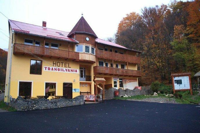 Vila Transilvania