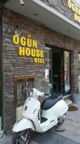 Ogun House Hotel