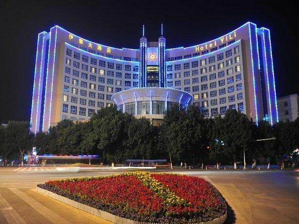 Xinjiang Yili Hotel