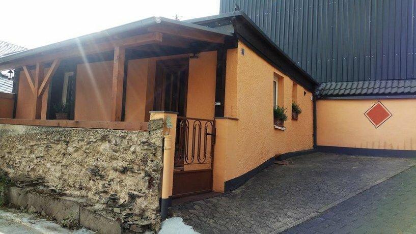 short-term housing rental — Haus Hazienda — Rhineland-Palatinate, photo 1