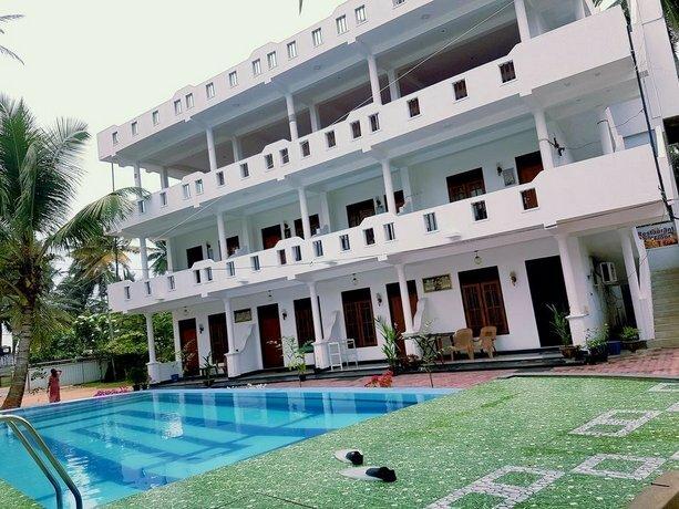 Liyanage Resort