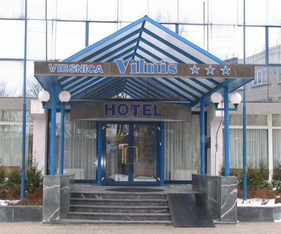 Hotel Vilnis