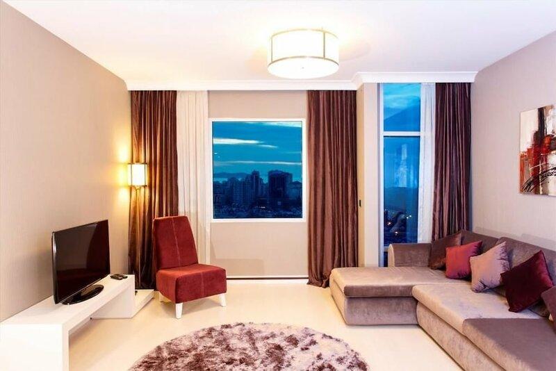 Ozay Suites
