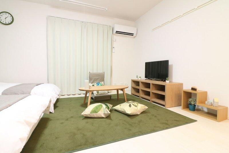 Hg Cozy Hotel No. 39 Kyobashi Station