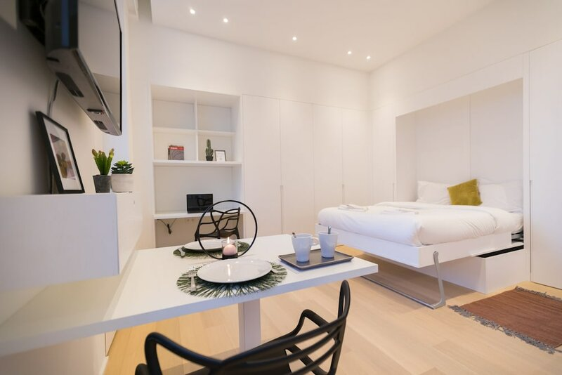 Smartflats Design Luxembourg