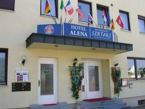 Hotel Alena