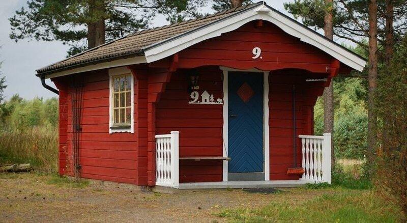 Hyltena Stugby - Campground