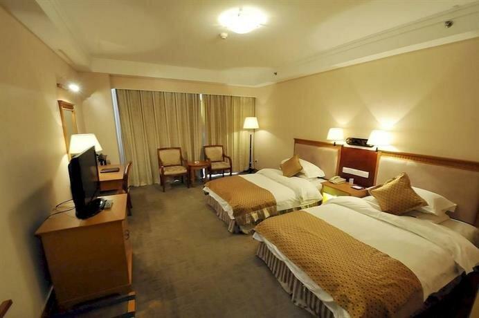 Lianyungang Shenzhou Hotel