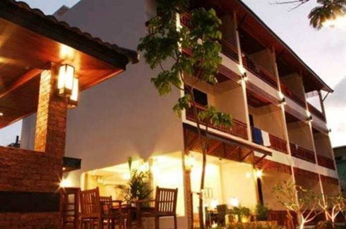 Kata Noi Bay Inn