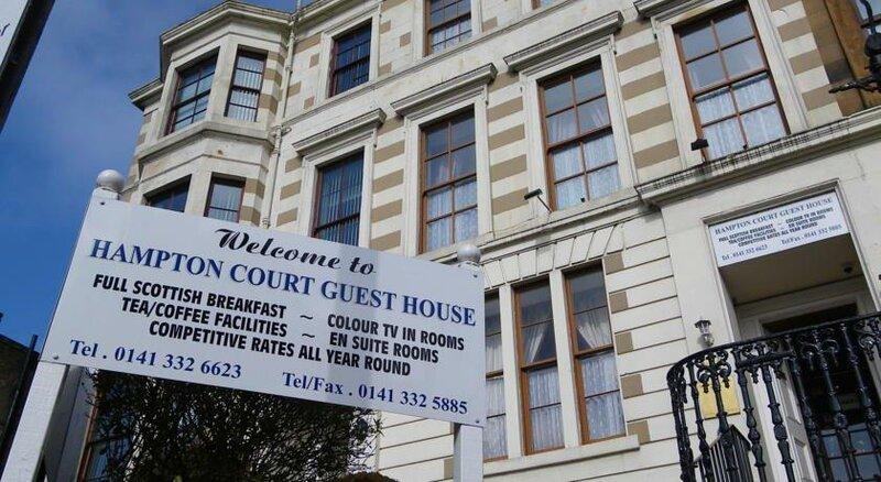Hampton Court Guest House