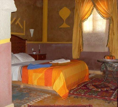 Hotel Kasbah Erg Chebbi