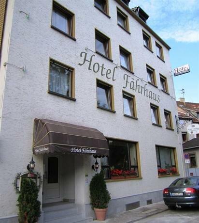 Boutique-Hotel Fährhaus Saarbrücken