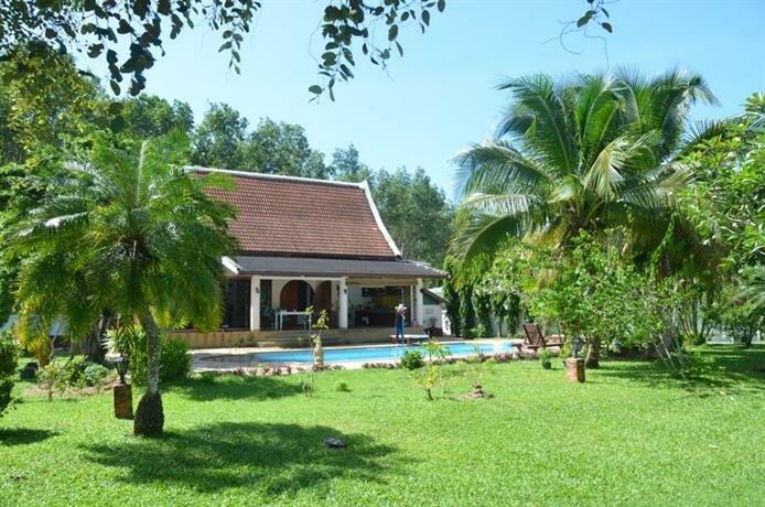 Paklok Villa