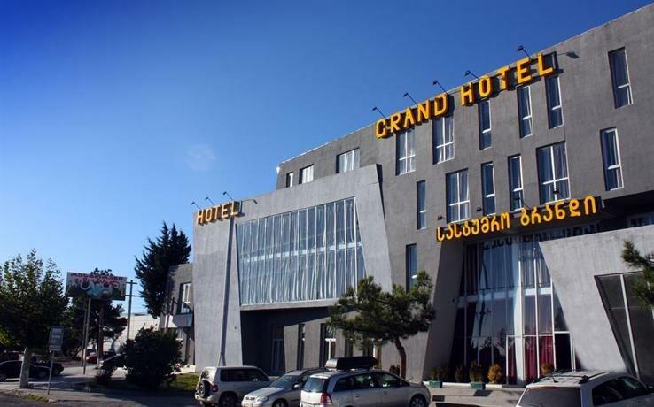 Grand Hotel Tbilisi