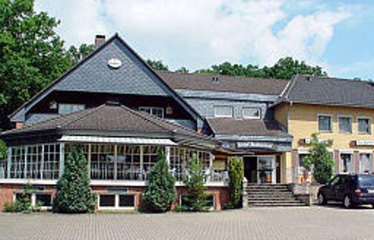 Hotel & Restaurant Zum Jägerheim