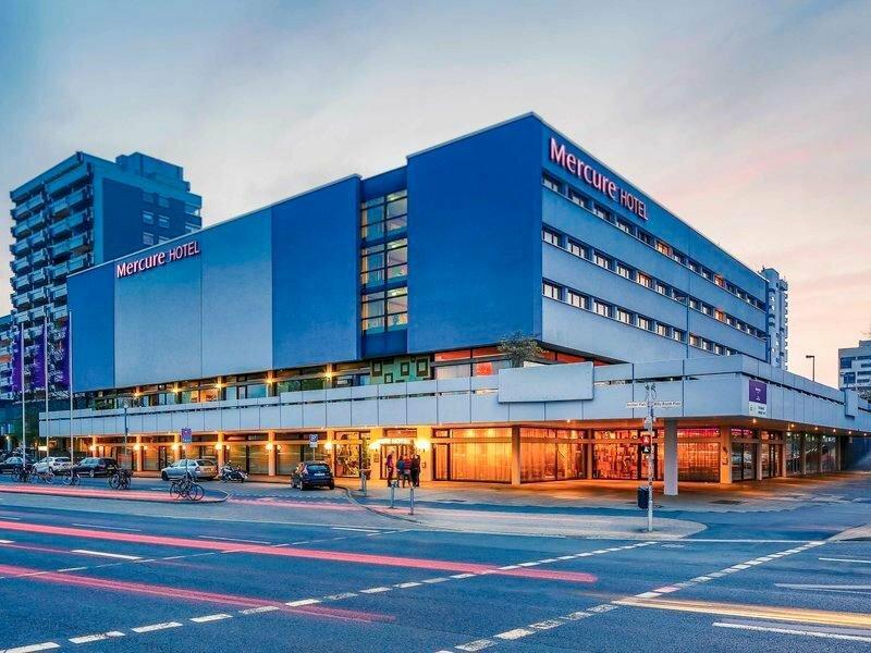 Michel Hotel Braunschweig
