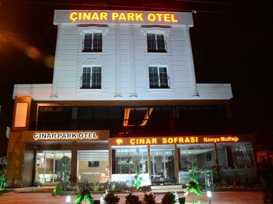 Cinarpark Hotel