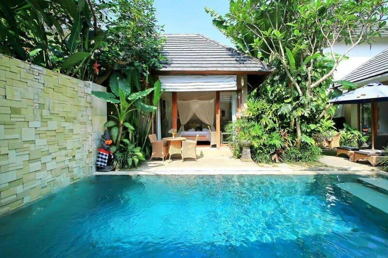 Tri Sandhya Ubud Villa