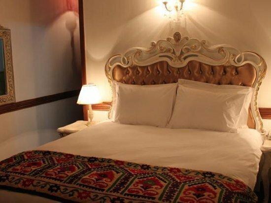Beylerbeyi Palace Boutique Hotel