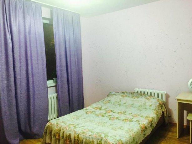 Astana Like Me Hostel