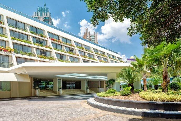 Mövenpick Bdms Wellness Resort Bangkok