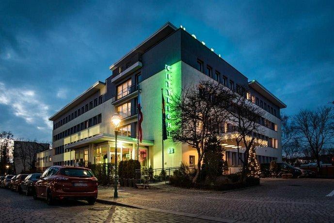 Familienhotel Citylight Berlin