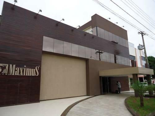 Hotel Maximus Ji Parana