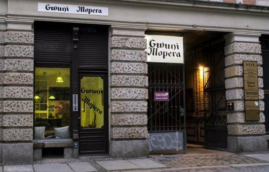 Gwuni Mopera