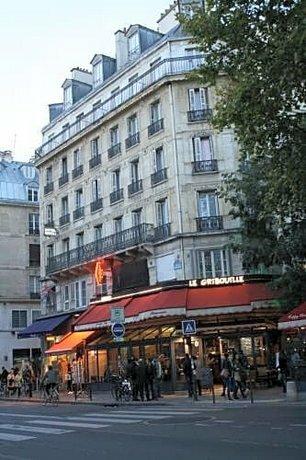 Hotel Rivoli Paris