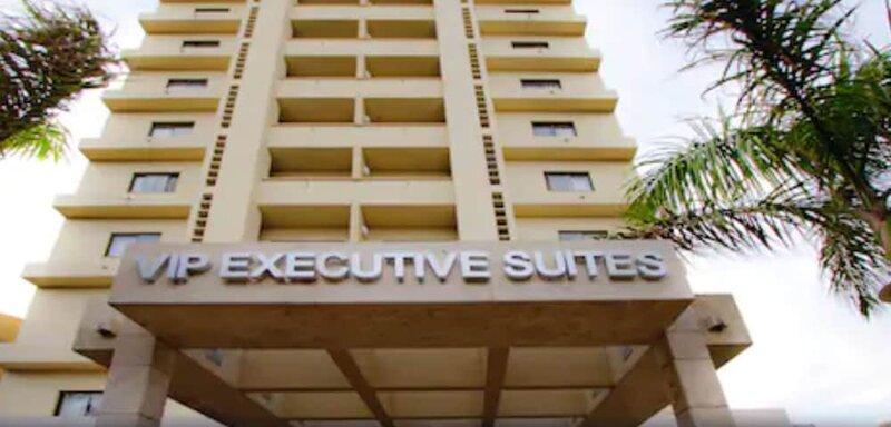 VIP Executive Suites Maputo Hotel