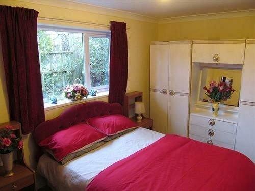 Eden Garden Accommodation