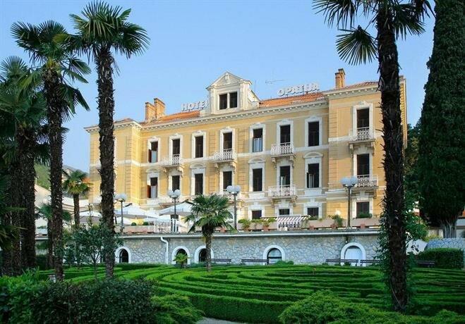 Apartments in Villa Meri Near Beach, Near Milenij Hotel, Opatija