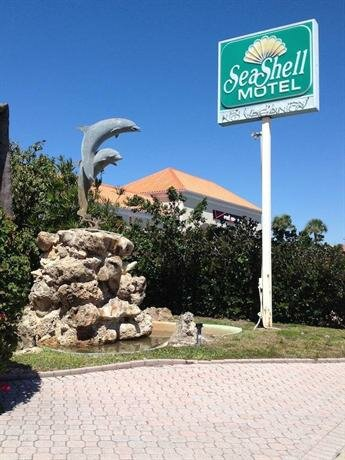 Seashell Motel