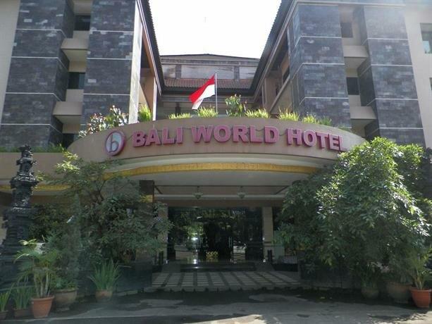 Bali World Hotel