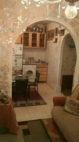 Luxe Apartment on Abovyan street
