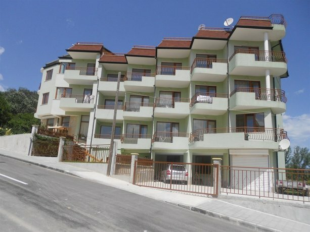 Family Hotel Amore
