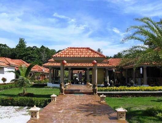 Sita Beach Resort Koh Lipe