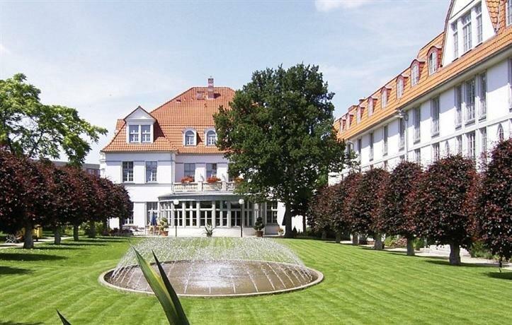 Waldhotel Humboldt
