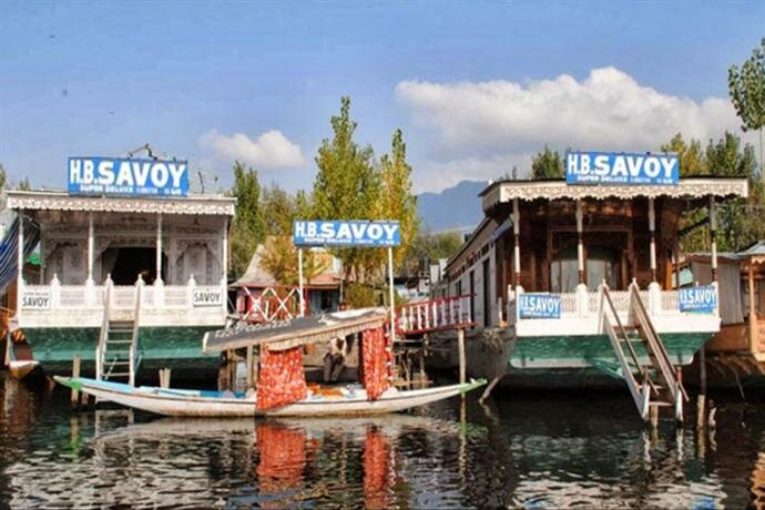 Savoy Group Of Houseboats