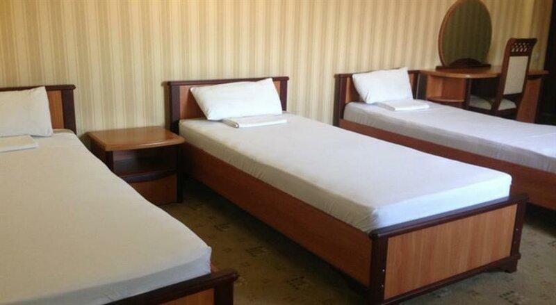 Гостиница Ideal