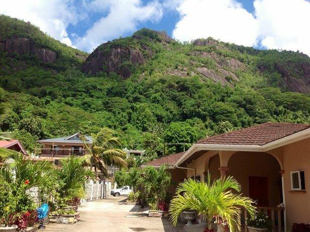 Mountain View Villa Victoria
