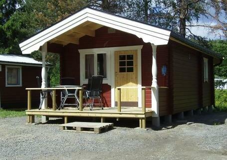 Stode Camping